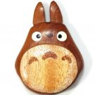 Magnet - Wood - Chu Totoro - Ghibli - Sun Arrow - 2017 (new)