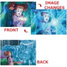 Clear File - Image Change - Mary and the Witch's Flower / Mary to Majo no Hana Ghibli 2017 (new)