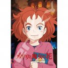 300 pieces Jigsaw Puzzle - Mary and the Witch's Flower / Mary to Majo no Hana Ghibli 2017 (new)