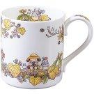 Mug Cup - 400ml - Bone China - Gamazumi - Noritake - Totoro - Ghibli