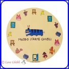 1 left - Sticker (S) - Made in Japan - Museo Characters - Museo D'arte Ghibli Museum