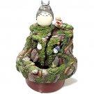 Water Garden Figure - Use Water - Mei Sho Chibi Chu Blue Totoro - Ghibli - 2016 no production