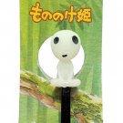 Earpick / Ear Cleaner - Kodama Tree Spirit - Bamboo - Mononoke - Ghibli 2010
