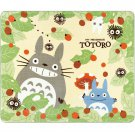 Rug Carpet / Hot Carpet Cover - 200x240cm / 78.74x94.49in - Soundproof - Totoro - Ghibli 2019