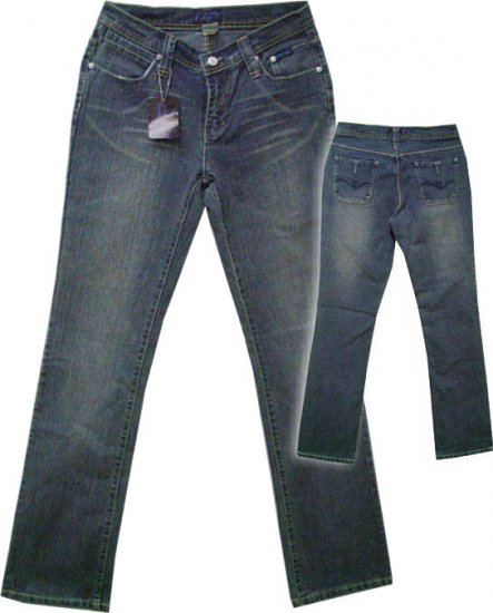 Lady Enyce Jeans