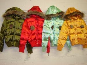 Rocawear Down Jackets