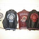 Avirex Mens Leather Coats