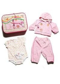 Rocawear Infant-Toddlers Boxed Sets