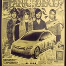 PANIC AT THE DISCO rare promotional CONCERT poster collectible