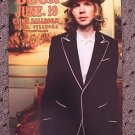 BECK rare promotional concert poster Collectible