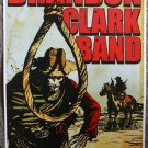 "Brandon Clark Band promotional Thom Self 13"" x 19"" Concert Poster"
