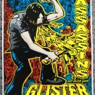 "First Lady Assassins with Glister promotional Thom Self 13"" x 19"" Concert Poster"