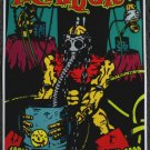 "Freak Juice promotional Thom Self 13"" x 19"" Concert Poster"
