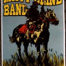 "Matt Cline Band promotional Thom Self 13"" x 19"" Concert Poster"