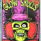 "Voodoo Glow Skulls with Random Hand & Knockout Thom Self 13"" x 19"" Concert Poster"