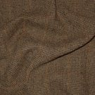 """Check-a-Doodle"" Textured Wool Fabric, 3"" Strip for Rug Hooking, Penny Rugs, Quilting"