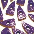 WIZARD HAT Eyelets - Embellishments Scrapbooking Paper Arts Crafts Holiday Cards Tags Piecing Supply