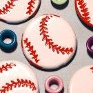 Brads Baseball Sports Balls Eyelets Card Embellishments