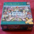 1000 Pc Jigsaw Puzzle Eric Dowdle Sweet Shoppe Festival