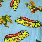 NEW Mens SNOOPY BARON Sleep Lounge S Pajama Pants SMALL