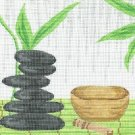 6279 Zen Rocks Needlepoint Canvas