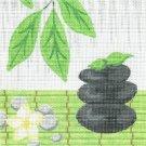 6277 Zen Rocks Needlepoint Canvas