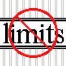 6183 No Limits Needlepoint Canvas