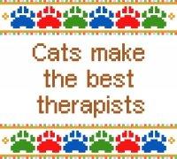 6204 Sayings Needlepoint Canvas