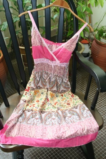 Indie Bindie (Pink) - LAST PIECE