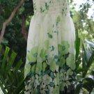 Garden High Tea (Green)