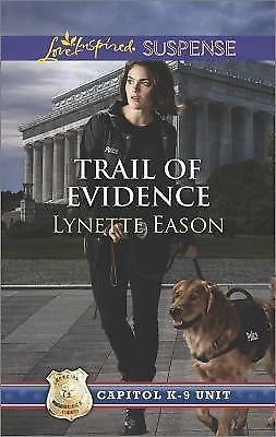 Trail of Evidence (Capitol K-9 Unit)