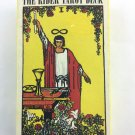 Vintage 1980s THE RIDER TAROT Deck Waite Brand New Old Stock SEALED Card Deck