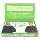 The Healthy Brain Kit Clinically Proven Tools to BOOST YOUR MEMORY Complete