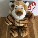 Plush Tiger Soft Cuddly Stuffed Animal by Charter Club Home New with Gift Tag