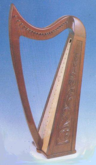 Harp 22 Wires