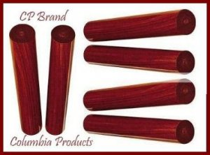 25 SET BEST WOODEN CLAVES CP BRAND NEW WHOLESALE LOT