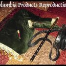 BRAND NEW IMPORTED Irish Uilleann Bagpipes Practice Set