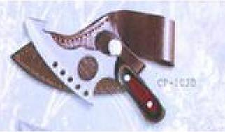 CP Brand Stainless Blade Pocket Knife - New - FREE SHIP - Model CP-1020