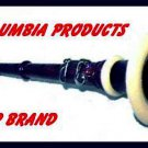 CP Brand New BOMBARD OBOE Black African Wood Flute Chanter With Hard Carry Box
