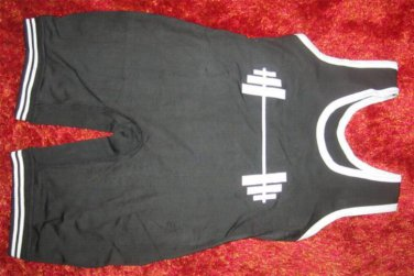 COLUMBIA CP BRAND NEW WRESTLING POWER LIFTING SINGLETS ALL SIZES FREE SHIP USA