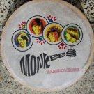Monkees TAMBOURINES Size 8 Inch CP Brand New Single Row Jingles Calf Skin Heads