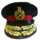 UK ROYAL ARMY GENERAL PRINCE CHARLES HAT NEW SIZE 57 TO  61, HI Quality CP MADE