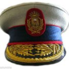 ARGENTINA ARMY GENERAL HAT CAP NEW HAND EMBROIDERED CP MADE REPRODUCTION