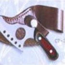 CP Brand Stainless Blade Pocket Knife - New - FREE SHIP - CP MADE Model CP-1020