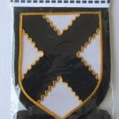 COLQUHOUN SCOTTISH CLAN BADGE NEW HAND EMBROIDERED CP MADE QUALITY COLLECTORS