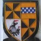 BREADALBANE SCOTTISH CLAN BADGE NEW HAND EMBROIDERED CP MADE QUALITY COLLECTORS