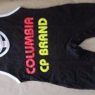 CP COLUMBIA BRAND NEW WRESTLING POWER LIFTING SINGLETS FREE GRIP PADS CP MADE