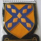 DALRYMPLE SCOTTISH CLAN BADGE NEW HAND EMBROIDERED CP MADE HI QUALITY US FREE SH