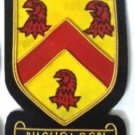 NICHOLSON SCOTTISH CLAN BADGE NEW CP HAND EMBROIDERED QUALITY COLLECTORS ITEM