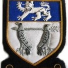 MacKIE SCOTTISH CLAN BADGE NEW HAND EMBROIDERED CP MADE HI QUALITY FREE US SHIP